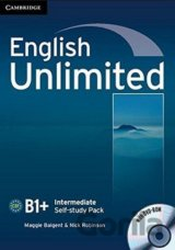English Unlimited - Intermediate - Self-study Pack