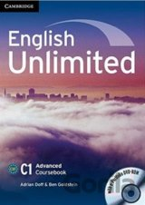 English Unlimited - Advanced - Coursebook (Adrian Doff, Ben Goldstein)