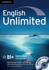 English Unlimited - Intermediate - Coursebook