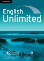 English Unlimited - Elementary - Coursebook and Workbook without Answers