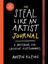 The Steal Like an Artist Journal (Austin Kleon) (Paperback)
