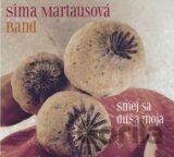 SIMA MARTAUSOVÁ BAND: Smej sa duša moja (CD)