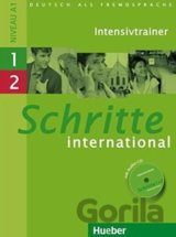 Schritte International 1/2: Intensivtrainer