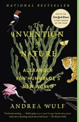 The Invention of Nature (Andrea Wulf) (Paperback)
