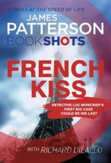 French Kiss: BookShots (Detective Luc Moncrie... (rench Kis)
