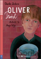 Oliver Twist (A1) (Dickens Charles)