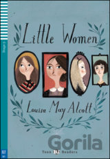 Little Women (B1) (May Alcottová Louisa)