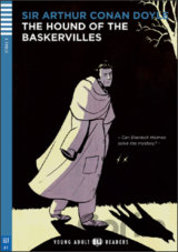 The Hound of the Baskervilles+ CD (A1) (Arthur Conan Doyle Sir)