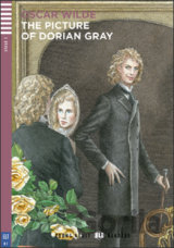 The Picture of Dorian Gray + CD (B1) (Wilde Oscar)