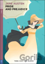 ELI 3 Pride and Prejudice + CD (Austen, J.) [set paperback + CD]