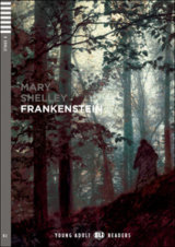 ELI 4 Frankenstein + CD (Mary, S.) [set paperback + CD]