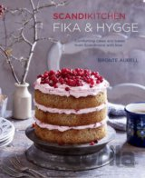 ScandiKitchen: Fika and Hygge: Comforting cak... (Bronte Aurell)