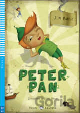 Peter Pan - New edition with Multi-ROM ( A1,1) (J.M. Barrie)