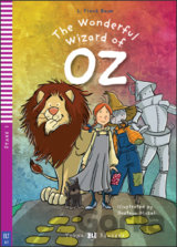 The Wonderful Wizard of oz - New edition with Multi-ROM (A1) (Frank Baum L.)