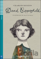 David Copperfield+ CD (B1) (Dickens Charles)