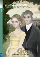 Great Expectations+ CD (A2) (Dickens Charles)