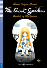 The Secret Garden + CD (A2) (F.H. Burnett)