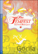 The Tempest (A2) (Shakespeare William)