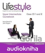 Lifestyle Upper Intermediate Class CDs (John Rogers)