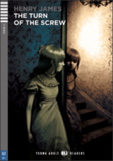 The turn of the Screw (B2) (James Henry)
