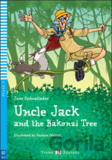Uncle Jack and the Bakonzi Tree (Cadwallader Jane)