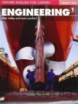 Oxford English for Careers: Engineering 1 - Student's Book