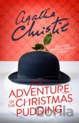 The Adventure of the Christmas Pudding (Poiro... (Agatha Christie)