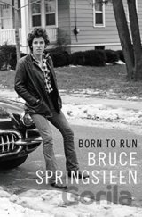 Born to Run (Bruce Springsteen) (Hardcover)