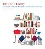 The Chef's Library: Favorite Cookbooks