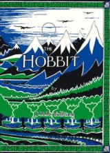 The Hobbit Facsimile First Edition (Hardcover... (J. R. R. Tolkien)