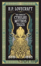 The Complete Cthulhu Mythos Tales