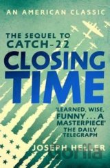 Closing Time - The Sequel to Catch-22 (Joseph Heller)