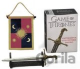 Game of Thrones: Oathkeeper (Running Press) (Paperback)