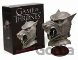 Game of Thrones: The Hound's Helmet