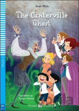 The Canterville Ghost - New edition with Multi-ROM (A1.1) (Wilde Oscar)