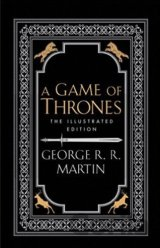 A Game of Thrones: The 20th Anniversary Illus... (George R. R. Martin)