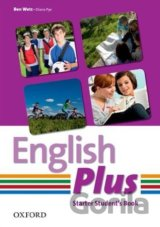 English Plus - Starter - Student's Book