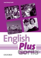 English Plus - Starter - Workbook