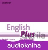 English Plus - Starter - Class CD