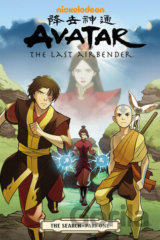 Avatar: The Last Airbender (Volume 1)