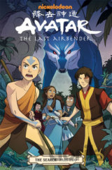 Avatar: The Last Airbender (Volume 2)