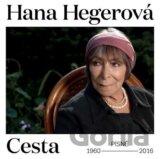 Hana Hegerová - Box 10 CD (Hana Hegerová)