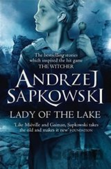 The Lady of the Lake (Andrzej Sapkowski, David French) (Paperback)