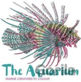 The Aquarium (Colouring Books) (he Aquarium (Colouring Books)) (Paperback)