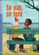 So nah, so fern+ CD (A2) (Brunetti B.)