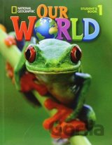 Our World 1 - Student's Book