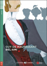 Bel-Ami+ CD (A2) (de Maupassant Guy)