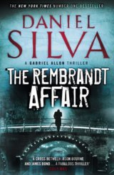 The Rembrandt Affair (Gabriel Allon 10) (Pape... (Daniel Silva)