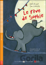 Le reve de Sophie (A0) (Guillemant Dominique)