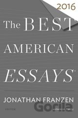 The Best American Essays 2016